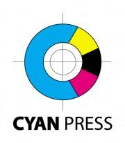 Cyan Press Vic