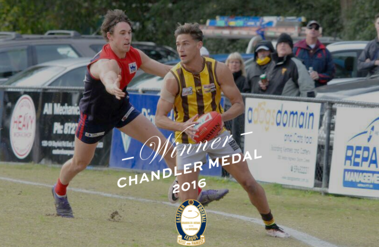 Chandler Medal