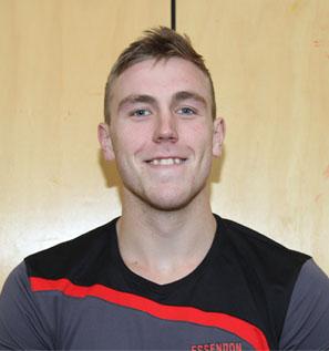 Josh Begley
