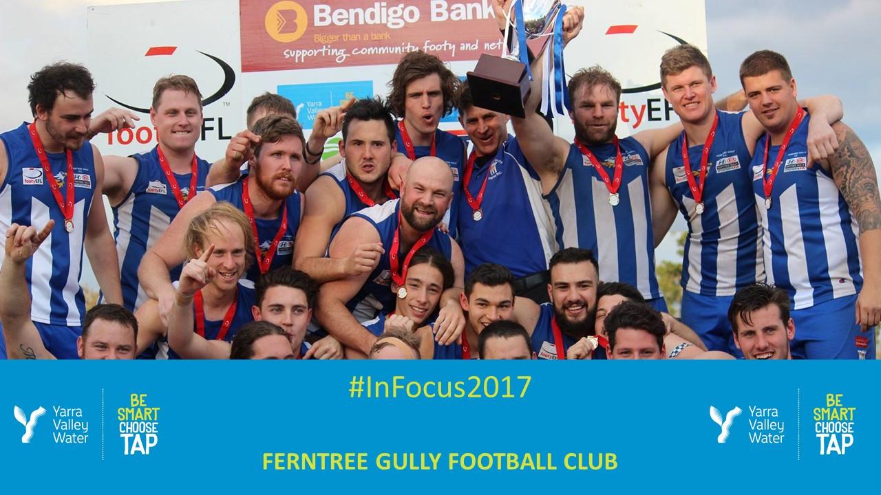 20 Ferntree Gully
