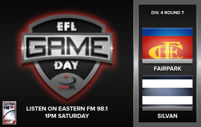 fairpark radio game