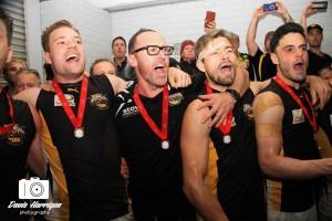 tigers premiership