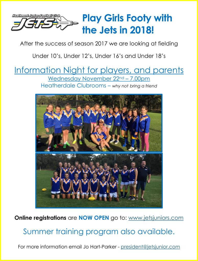 Info Night Flyer (002)